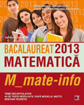 variante bac 2012 romana download free